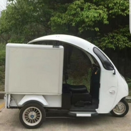 take out scooter express car e trike electric tricycle of MAIJSN